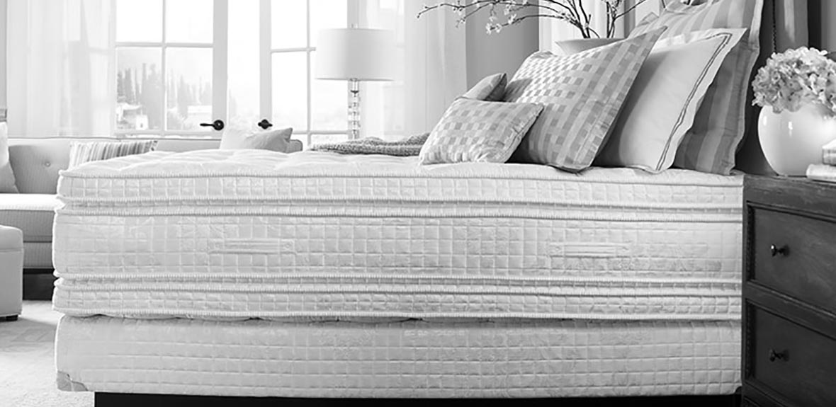 The World's Finest Handmade Mattresses at Sedlak Interiors