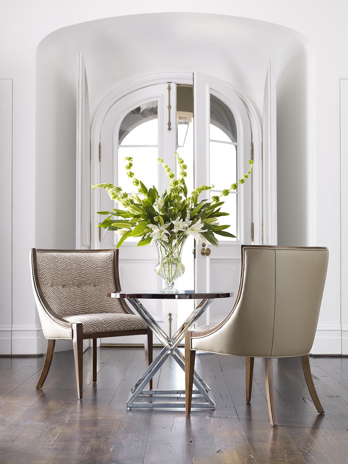 Paloma Dining Chair by Jessica Charles