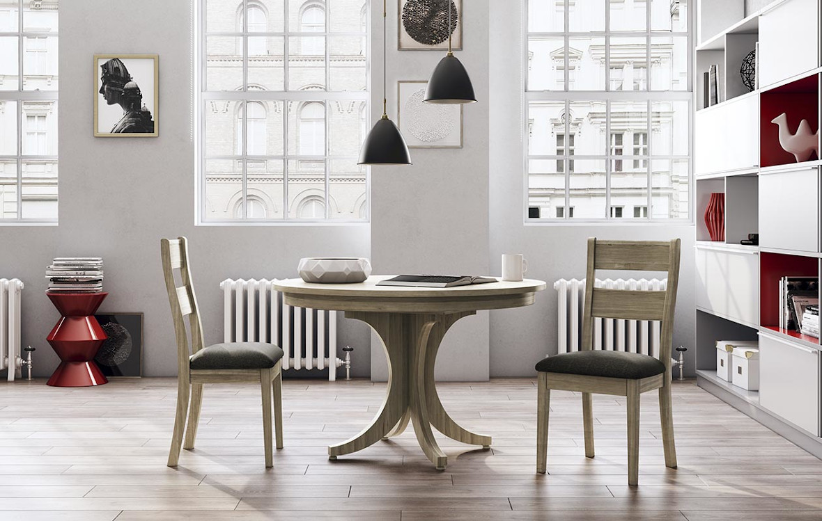 SQUARE ONE DINING ROOM COLLECTION