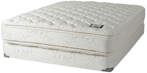 Shifman Quilted Mattress Collection Diamond