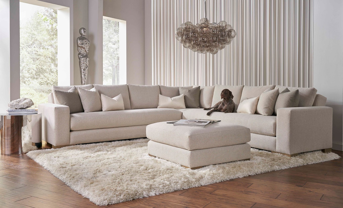 Ego Sectional by Lazar Industries