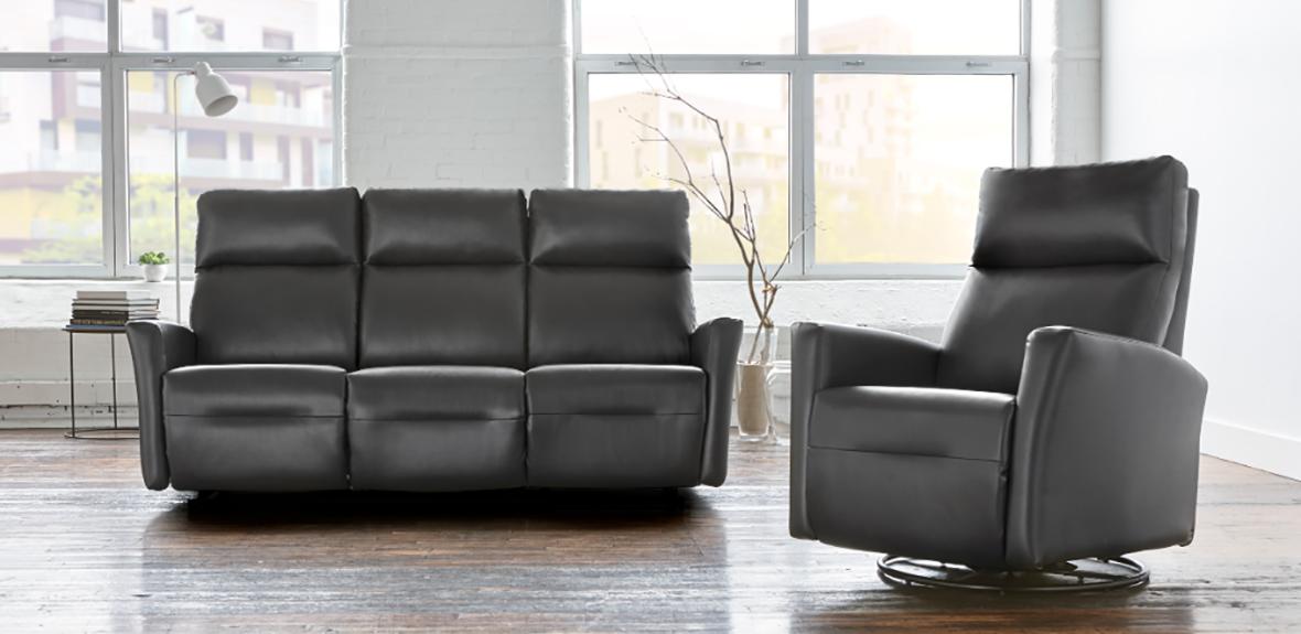 Sensational Elran Furniture Recliner Home Theater Seating At Sedlak Andrewgaddart Wooden Chair Designs For Living Room Andrewgaddartcom