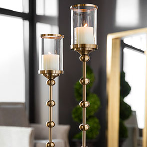 Uttermost Candle Holders